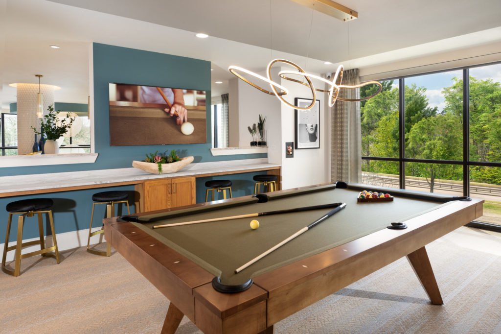 Exciting Community Amenities